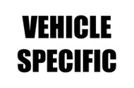 Vehicle Specific