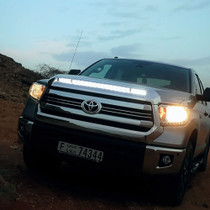 14 18 Toyota Tundra Hid And Led Lighting Upgrades