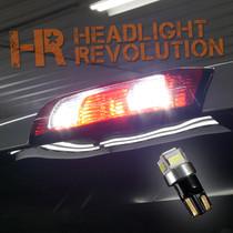 Chevy Lighting Upgrades