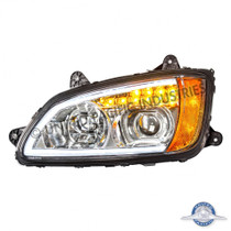 United Pacific LED and Halogen Headlight Housings on