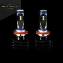 GTR Lighting Ultra Series 3rd Generation LED Headlight Bulbs
