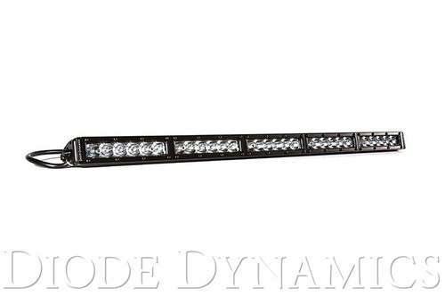"""Diode Dynamics SS30 Stage Series 30"""" LED Light Bar Driving Pattern"""