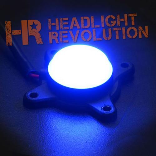 Vision X PRO POD UNIVERSAL LED LIGHT BLUE