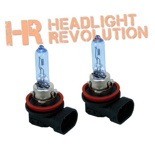Vision X H9 100 WATT Headlight Bulb Set