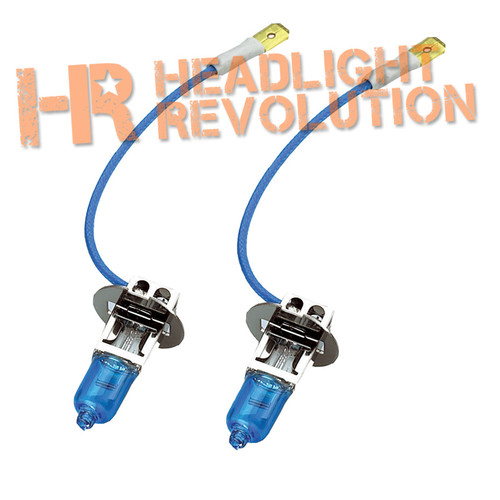 Vision X H3 55 WATT Headlight Bulb Set