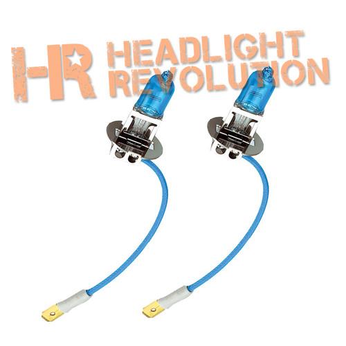 Vision X H3 100 WATT Headlight Bulb Set