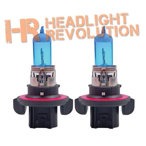 Vision X H13 80/100 WATT Headlight Bulb Set