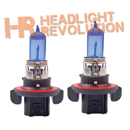 Vision X H13 55/65 WATT Headlight Bulb Set