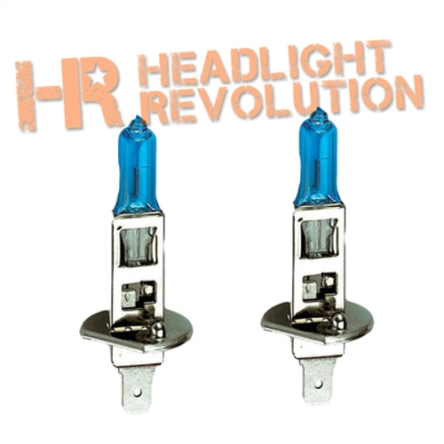 Vision X H1 55 WATT Headlight Bulb Set