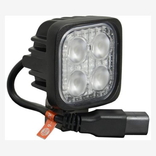 Vision X DURA MINI 4 LED 60 DEGREE