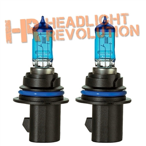 Vision X 9007 55/65 WATT Headlight Bulb Set