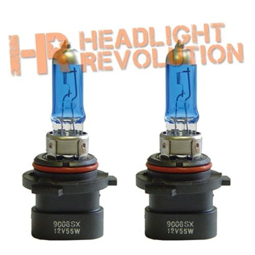 Vision X 9006XS 55 WATT Headlight Bulb Set