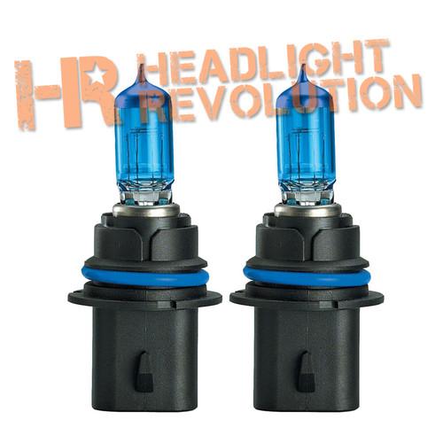 Vision X 9004 80/100 WATT Headlight Bulb Set