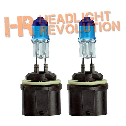 Vision X 880 50 WATT Fog Light Bulb Set