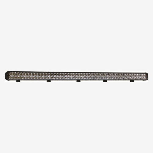 "Vision X 52"" XMITTER LED BAR BLACK 100 3W LED'S EURO"