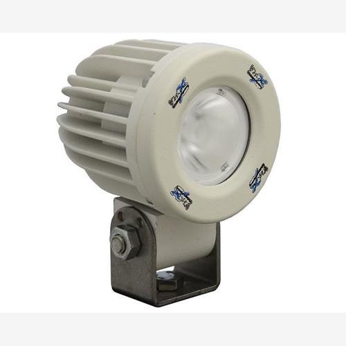 "Vision X 2"" SOLSTICE SOLO PRIME WHITE 10W LED 20° NARROW"