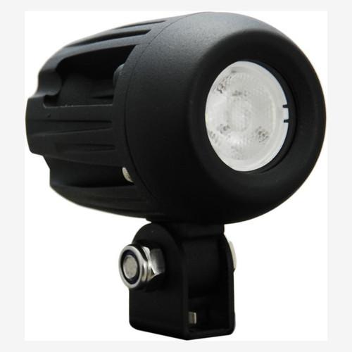 """Vision X 1.7"""" MINI SOLO BLACK 5W LED POD 10° NARROW"""