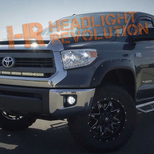 2014 - 2018 Toyota Tundra LED Rear Brake Light Bulb Kit