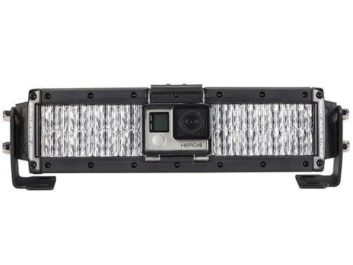 "Rigid Industries 88100 11"" Capture LED Light Bar for GoPro"