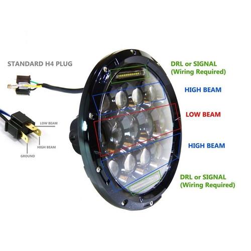 Jeep Jk Headlight Wiring - Wiring Diagrams Rename Jeep Headlight Wiring Diagram on