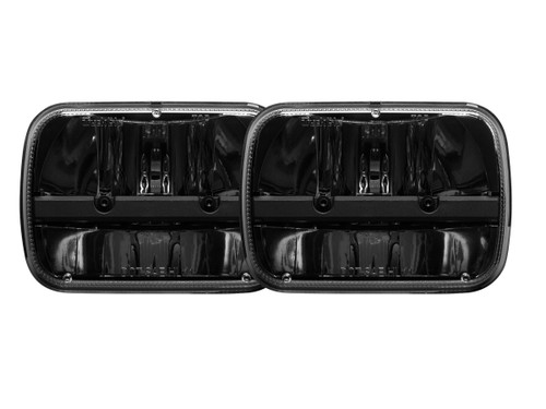 "Rigid Industries 55003 5"" x 7"" Headlight - Pair"