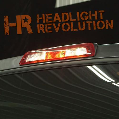 2007 - 2019 Toyota Tundra LED 3rd Brake Light Bulb Upgrade