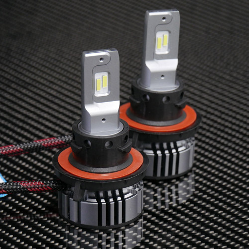 V.4 LED headlight bulbs h13