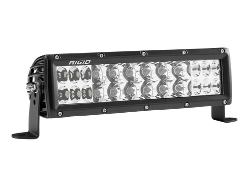 "Rigid Industries 178313 E-Series PRO | 10"" Spot/DrivingCombo Light Bar"