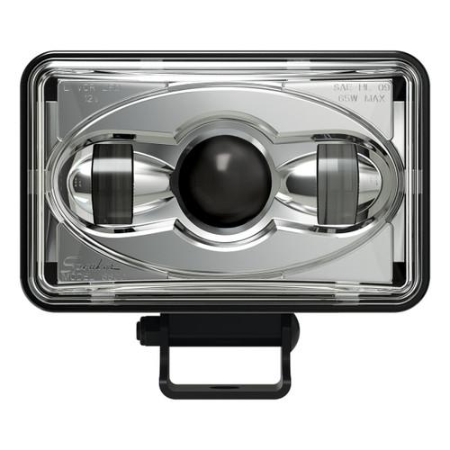 JW Speaker Model 8801 Low Beam Pedestal Driving Lamp