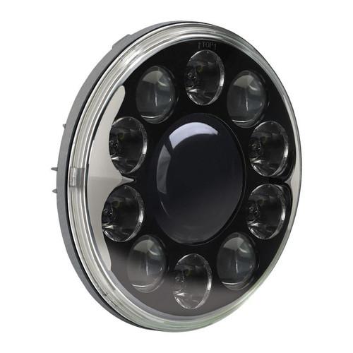 JW Speaker Model 8770S 75V LED Locomotive Train Headlamp