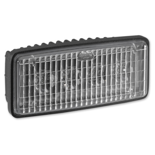 JW Speaker Model 6048 	12-24V LED Auxilary Light with Spot Beam Pattern
