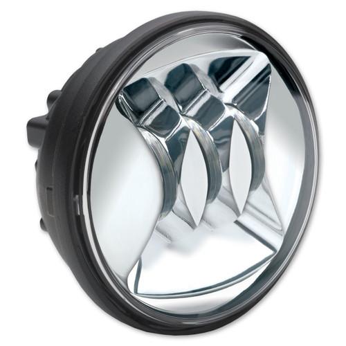 """JW Speaker Model 6045 4.5"""" 12V LED PAR36 Fog Light Chrome"""