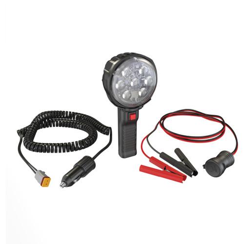 JW Speaker Model 4416 Handheld LED Spotlight Work Light