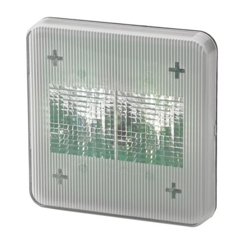 JW Speaker Model 224-12/24V LED Back Up Light w/harness