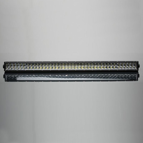 "HR 400w 42"" Dual Row Projector LED Light Bar"