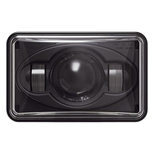 """JW Speaker 8800 Evolution LED 4x6"""" High Beam Headlight - Black"""