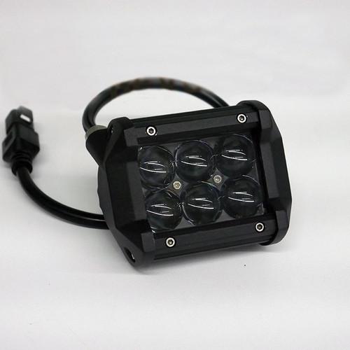 """HR 30w 4"""" Dual Row Projector LED Light Bar"""