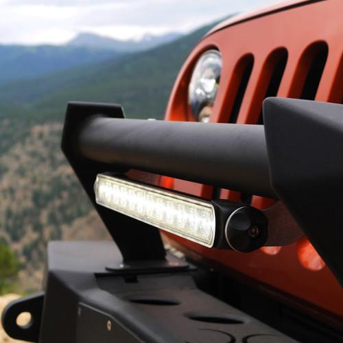 """JW Speaker Model TS1000 14"""" LED Light Bar 12-24V LED 14"""" Light Bar with High Beam"""