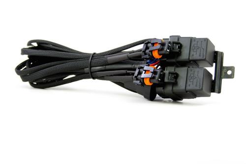 Morimoto Mopar-Spec H13 Bi-Xenon Relay Harness on