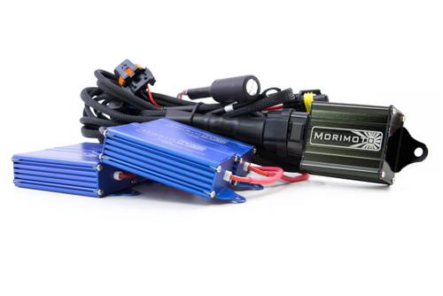 Morimoto Mopar-Spec 9007 Bi-Xenon Relay Harness