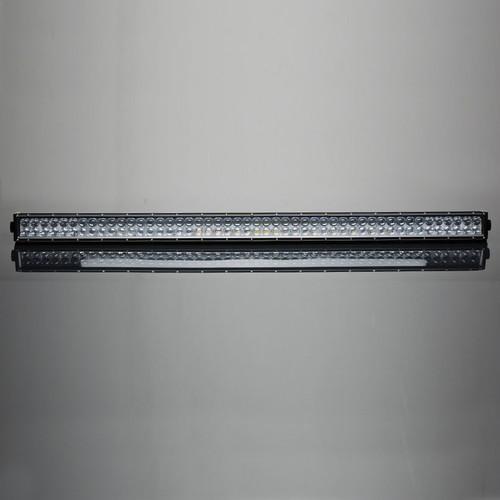 "Supernova 480w 51"" Dual Row Projector LED Light Bar"