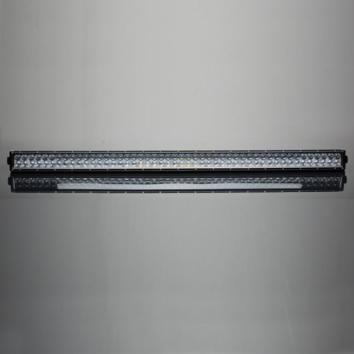 "HR 480w 51"" Dual Row Projector LED Light Bar"