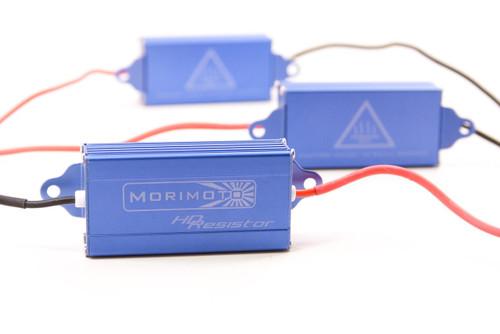 Morimoto HD Load Resistor (Single)