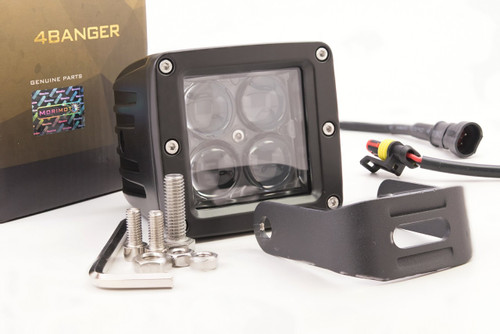 Morimoto 4Banger LED Pod Light