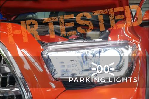 2016 - 2020 Toyota Tacoma LED Parking Lights