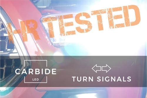 2016 - 2020 Toyota Tacoma LED Front Turn Signal Bulbs