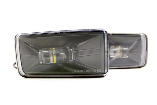 Morimoto XB Chevrolet 2007-2017 (Square) LED Fog Lights