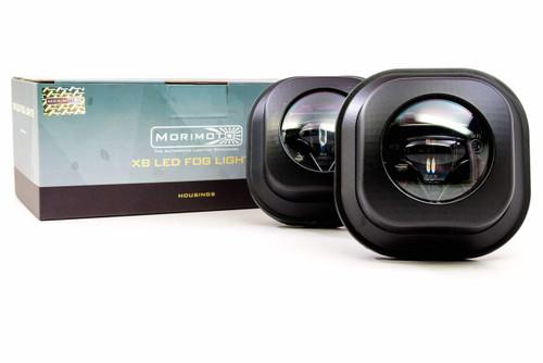 Morimoto Ford Super Duty (1999-2016) XB LED Fog Lights