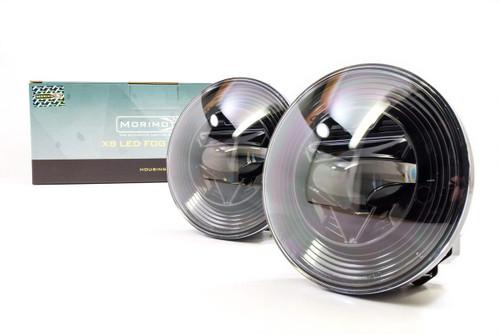 Morimoto GMC Sierra (14-18) XB LED Fog Lights