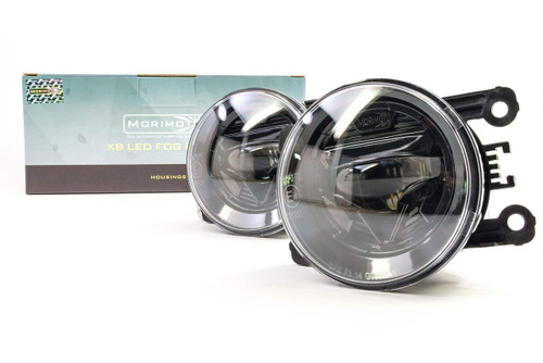 Honda (Round) XB LED Fog Lights
